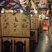 浜焼太郎 弘前店の雰囲気3