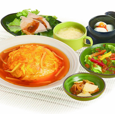 ロンフーキッチン 加木屋中華 東海店の写真