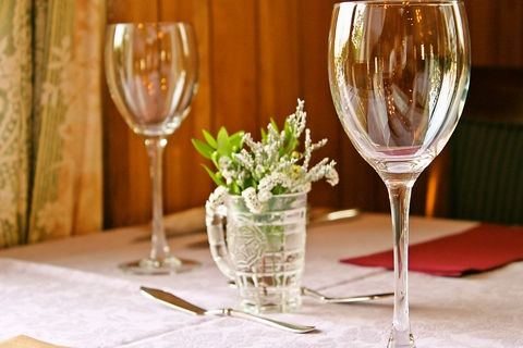 自家製無農薬野菜をたっぷり使ったフランス料理店。美味しい季節の野菜でフレンチを。