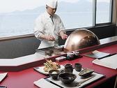 日本料理 松風 唐津の雰囲気2
