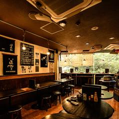 居酒屋 三蔵 市ヶ谷店の雰囲気1