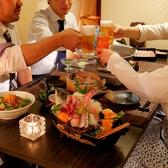 全室個室 和食とお酒 吟楽 GINRAKU 八王子駅前店のおすすめ料理2