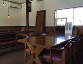 sansyo cafeの雰囲気2