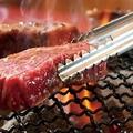 肉屋の炭火焼肉 和平 宇部店の雰囲気1