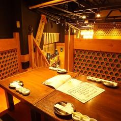 九州旨かもん 旨か酒 くすお 千葉店の雰囲気1