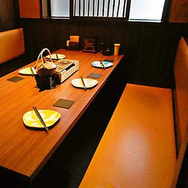 とりでん 和み茶屋 出雲店の雰囲気1