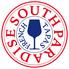 サウスパラダイス SOUTH PARADISEのロゴ