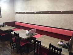 中華居酒屋 龍厨房3号店の雰囲気1