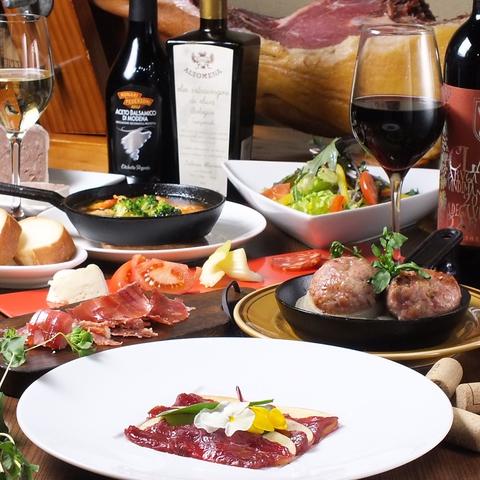 人気の池袋限定肉宴会!美味しいお料理と笑顔溢れるスタッフが自慢です♪