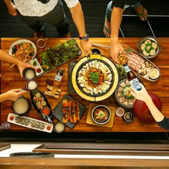 KOREAN FOOD MUN 名古屋の写真