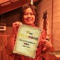 ◆火曜日は【☆生ビール半額の日☆】 生ビール(アサヒ)が何杯飲んでも半額!!(通常1杯420円→1杯210円)!