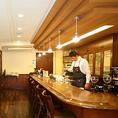 暖かみのある店内とこだわりのコーヒーで落ち着いた時間をお過ごしください。