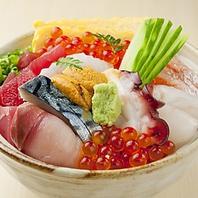 岩手県各所から新鮮食材を厳選仕入れ!
