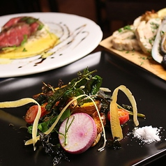 Osteria Oliva Nera a TOKYO オステリア オリーヴァ ネーラ トウキョウ 王子店のおすすめ料理1