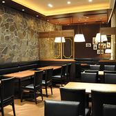 ハンバーグ ステーキ グリル大宮 グランフロント大阪店の雰囲気3