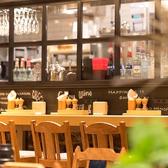 カフェ&ビアレストラン 宮 羽田空港店の雰囲気2