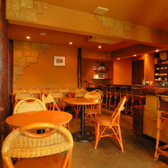 Cafe Primavera カフェプリマベーラの雰囲気1