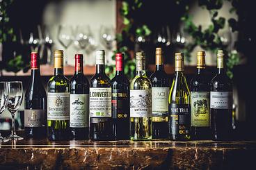 牡蠣と魚介のワイン酒場 FISHMANS SAPPORO フィッシュマンズ サッポロの雰囲気1