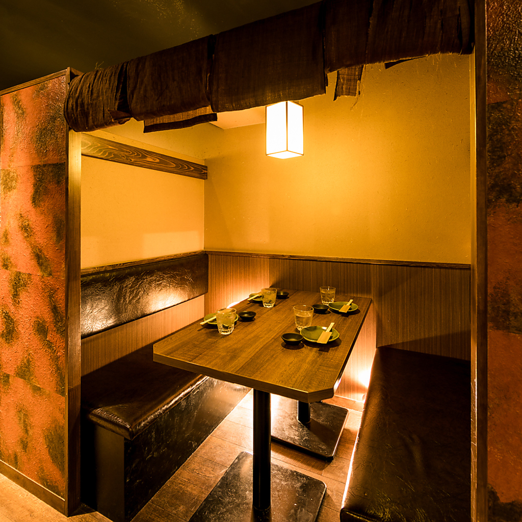 氷温熟成鶏と釜飯 居酒屋 かまどか 飯田橋店|店舗イメージ3