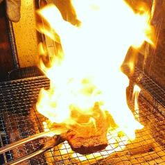 炭焼ふじ田の写真