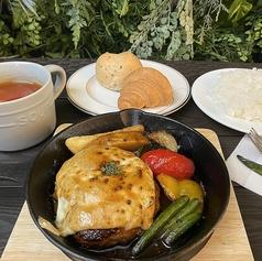 #.icafe アイカフェ 高知のおすすめ料理1