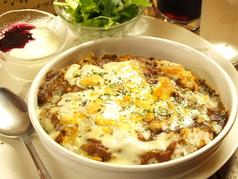 cafe.咲くらのおすすめ料理1
