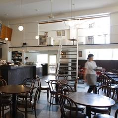 BONBON CAFE ボンボン カフェの雰囲気1