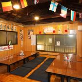 大衆食堂 昭和レトロ居酒屋 わっしょいの雰囲気3