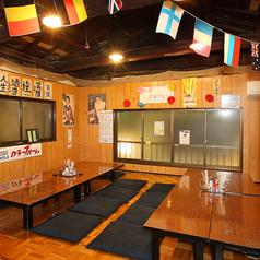 大衆食堂 昭和レトロ居酒屋 わっしょいの雰囲気1