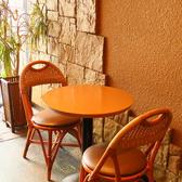Cafe Primavera カフェプリマベーラの雰囲気3