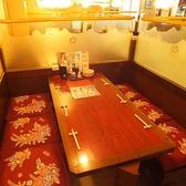 黄桜酒場 かっぱ天国の雰囲気2