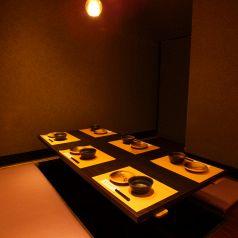 B1F掘り炬燵お座敷個室