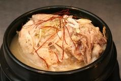 韓国料理 韓豚の特集写真