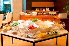 セリオ ホテルラングウッドのコース写真