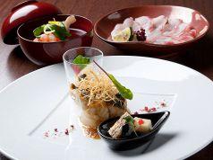 日本料理 まるやま かわなかの特集写真
