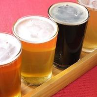 話題沸騰のクラフトビール