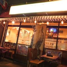 バーンリムパー新宿一丁目2号店の写真