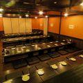 博多一番どり 居食家あらい 天文館店の雰囲気1