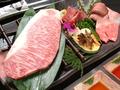 料理メニュー写真【山形・米沢牛】シャトーブリアン