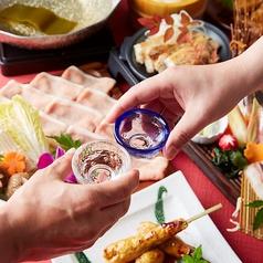 酒と和みと肉と野菜 高槻店のおすすめポイント1