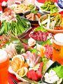 雅夢 GAMU 花畑のおすすめ料理1