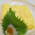 料理メニュー写真出し巻き玉子/砂肝ジャーキー/漬物盛り