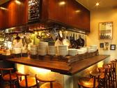 TAGEN Dining Cafeの雰囲気2