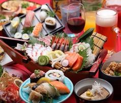 夢料理 おとぎや 広島のコース写真