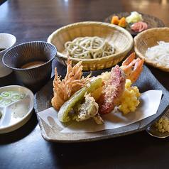 蕎麦花 拓勇店の特集写真