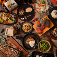 新宿で新しいお肉の楽しみ方を提供する新感覚のお店♪