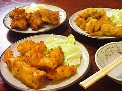 お食事処 安さんのおすすめ料理3