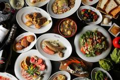 Bar Vita バールヴィータ 中洲店のおすすめ料理1