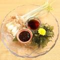 料理メニュー写真琉球セット