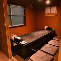 天ぷら酒場 新次郎 金山中央店の雰囲気1